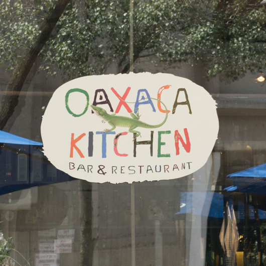 Oaxaca Kitchen, New Haven, CT
